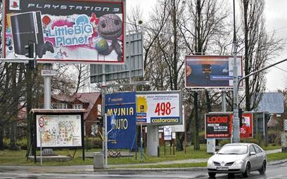 Reklama odżyje na Euro