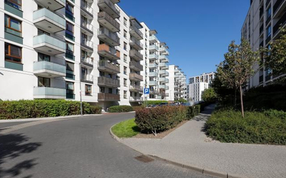 Prawie połowa nowych mieszkań kupowana jako inwestycja