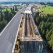 Budowa dróg miałaby pochłaniać 23–24 mld zł rocznie.  Ale firmy budowlane nie zdołają ponieść tak du