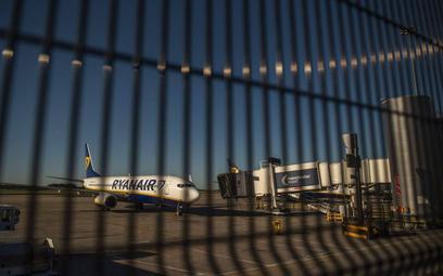 Rośnie liczba rezerwacji w Ryanairze i Norwegianie