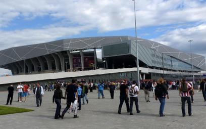 Lwów: Stadion zostanie nazwany imieniem Stepana Bandery?