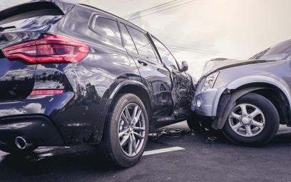 Ubezpieczenie samochodu. Spore kłopoty ze szkodą całkowitą