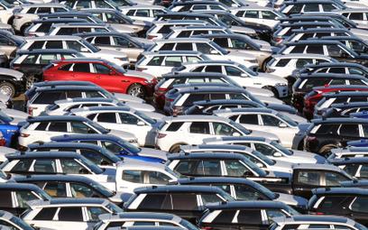 Dania chce zakazu sprzedaży spalinowych aut w całej Unii Europejskiej