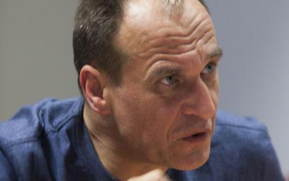 Paweł Kukiz: Nie przepadam za Gersdorf, ale...