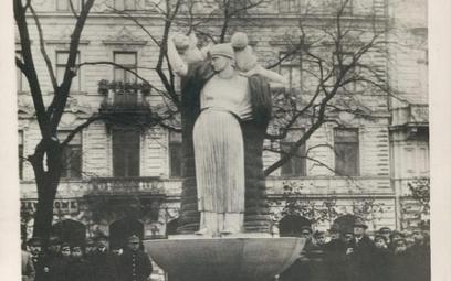 Czy w Warszawie stanie Pomnik Wdzięczności Ameryce?