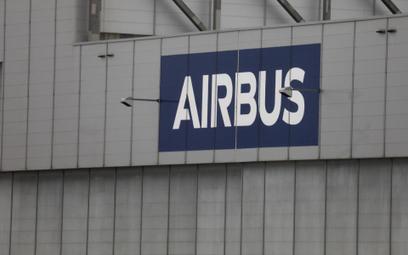 Airbus ustępuje, by zakończyć wojnę celną