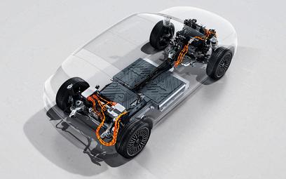 Daimler i Stellantis razem inwestują w baterie