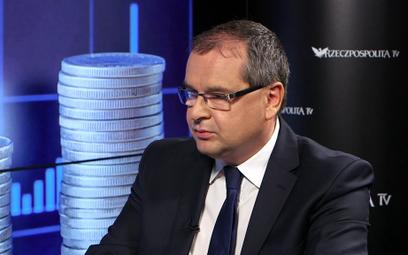 #RZECZoBIZNESIE: Tomasz Misiak: Usługi finansowe muszą być jeszcze prostsze