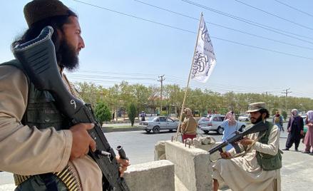 Talibowie podbili kraj szybciej, niż jakikolwiek wywiad przypuszczał