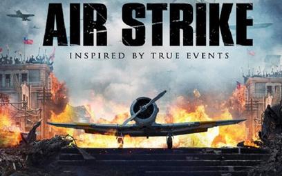 Air Strike – chiński film z Brucem Willisem nie wejdzie na chińskie ekrany. Powodem malwersacje