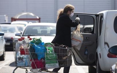 Inflacja szaleje. Polacy już nie robią zapasów
