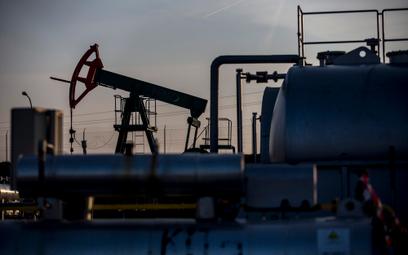 """""""Przyjaźń"""" wciąż brudna; kraje Unii sięgają po rezerwy ropy"""