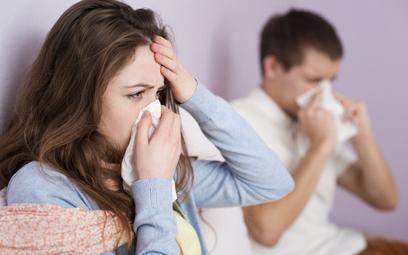 Grypa: Polacy nie wierzą w skuteczność szczepionki