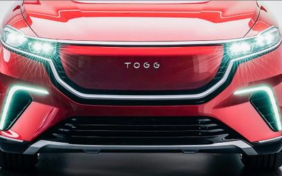 TOGG: Turecki samochód elektryczny oficjalnie zaprezentowany