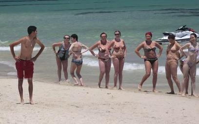 Rezerwacja hotelu u Cooka to pakiet turystyczny