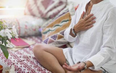 Medytacja – naturalna metoda walki z nadciśnieniem