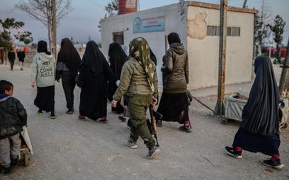 1000 dżihadystów uciekło z Syrii do Iraku z 200 mln dolarów?