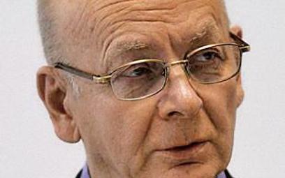 Doktor prawa, były prezes fundacji Ius et Lex