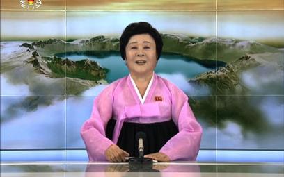 """Ri Chun Hee: Głos reżimu Kima. """"Idealny do mówienia o bombach"""""""