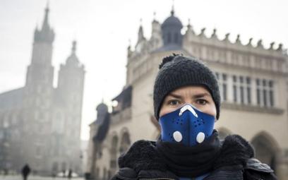 Smog zmniejsza naszą inteligencję?