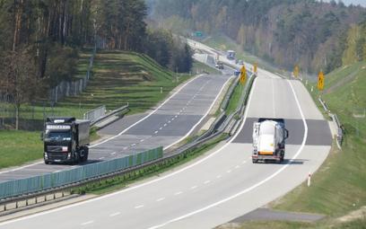 """A18: Znowu szukają firm do przebudowy """"najdłuższych schodów Europy"""""""