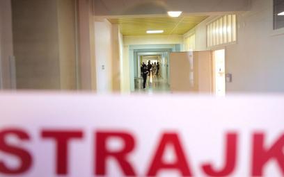 To będzie jesień strajków - decyzje rządu rozsierdziły budżetówkę