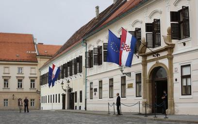 Chorwacja coraz bliżej euro