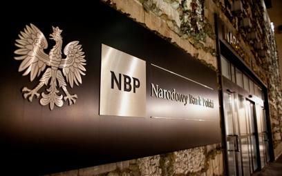 NBP podał, że wpłaci do budżetu 8,74 mld zł