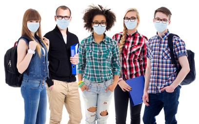 Łatwiejsza matura w pandemii, wymagania dla kandydatów na studia - bez zmian