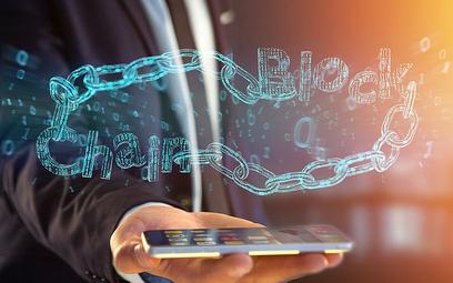 Blockchain technologią przyszłości