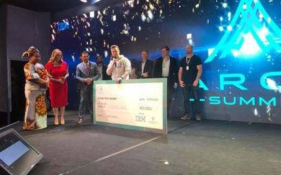 Polski start-up Hotailors z nagrodą Future Tech Award