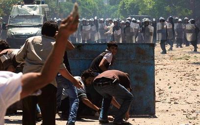 """""""Mściwi bibliotekarze"""" przewidzieli m.in., że w Egipcie szykuje się powstanie przeciw Mubarakowi"""
