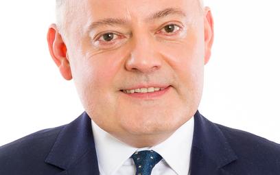 Dąbrowski: Jesteśmy związani z PGG na dobre i na złe