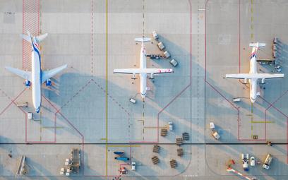 Katowice Airport: W lipcu czartery urosły o ponad 400 procent