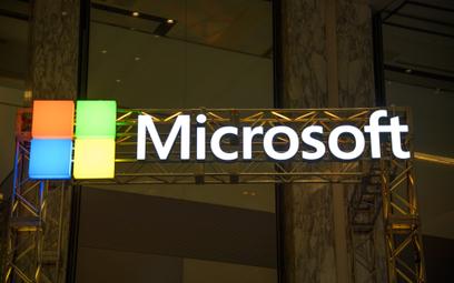 Microsoft oskarżony o korupcję. Zapłaci gigantyczną karę