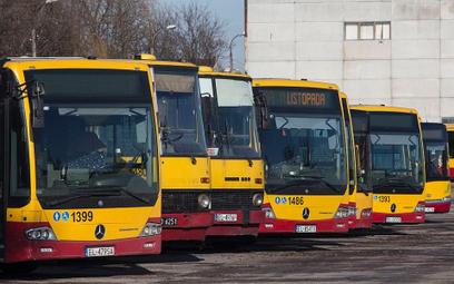 Powiat może odliczyć VAT od zakupionego taboru autobusowego - interpretacja podatkowa