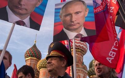 Wstyd pojechać do Moskwy