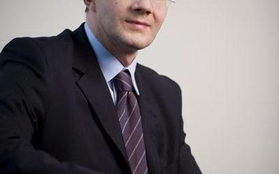 Jarosław Kubiak, prezes Aegon PTE