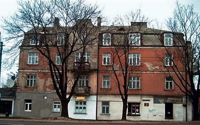 Ursus – dwa pokoje przy ul. Jagiełły kosztują 4 tys. zł za mkw.