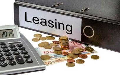 Jak rozliczyć VAT porozwiązaniu umowyleasingu finansowego