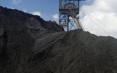Jesienią stan kopalnianych zwałów wynosił 6 mln ton węgla