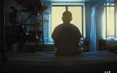 Osoby internowane przez sąd trafiają na oddziały ogólne szpitala psychiatrycznego