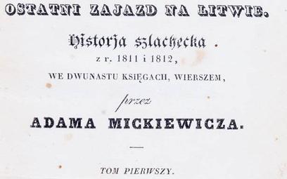 Sensacyjne aukcje. Sienkiewicz, Mickiewicz, Pola Negri