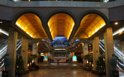 Hotel Koryo, Korea Północna