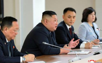 Korea Północna testuje pociski. Seul apeluje o przerwanie eskalacji napięcia
