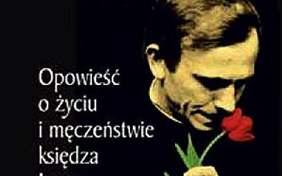 Ks. Jan Sochoń, Tama. Opowieść o życiu i męczeństwie księdza Jerzego Popiełuszki, Wydawnictwo WAM, K