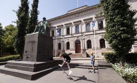 Fiński bank centralny