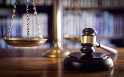 Sędziowie pokoju - sposób na drobne sprawy