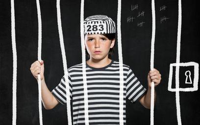Nieletni może trafić do więzienia - Piotr Kosmaty o dojrzałości karnej