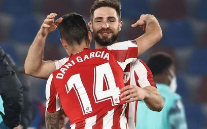 Puchar Króla: Athletic Bilbao drugim finalistą